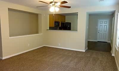 Living Room, 9510 Juniper Place Court, 1