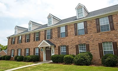Cumberland Pointe Apartment Homes, 1