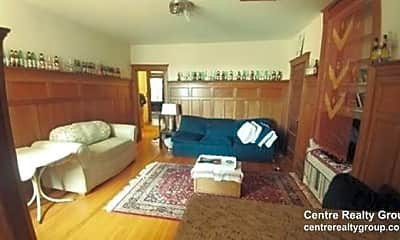 Living Room, 38 Orkney Rd, 1