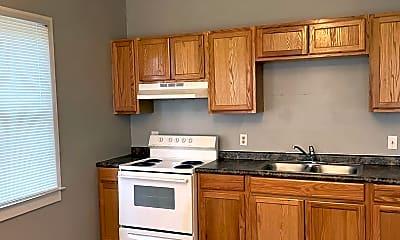 Kitchen, 201 S 13th St, 1