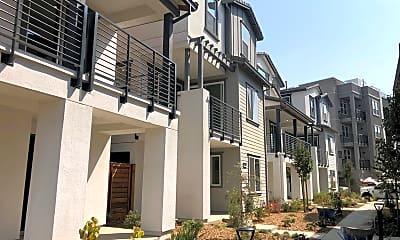 Building, 612 Eucalyptus Way, 0
