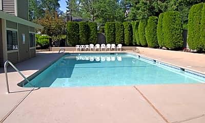 Pool, 10168 SE Talbert St, 2