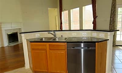 Kitchen, 3536 Dripping Springs Dr, 1