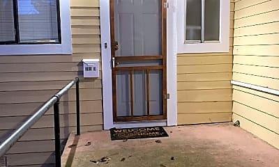 Patio / Deck, 307 W 8th St, 0
