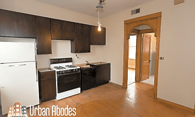 Kitchen, 850 N Leavitt St, 0