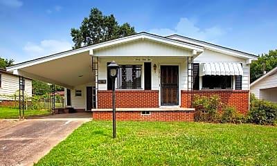 Building, 3910 Virginia Dr, 0