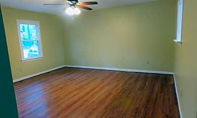 Bedroom, 2 Logan Pl, 1