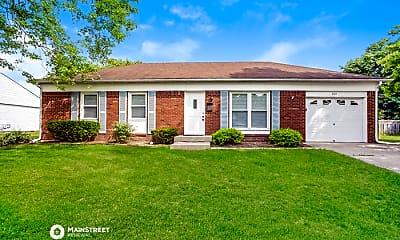 Building, 304 Maplebrook Dr, 0