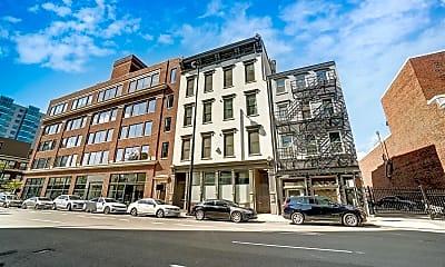 Building, 813 Broadway St 202, 1