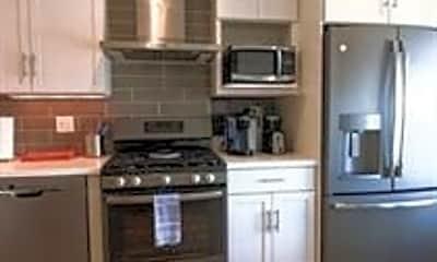 Kitchen, 454 E 3rd St, 1