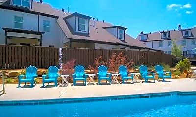 Pool, 4028 Lennox Rd, 1