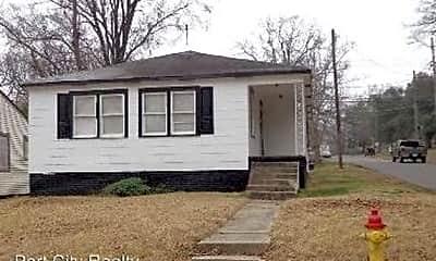 Building, 3159 Milton St, 0