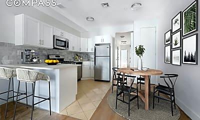 Kitchen, 1263 Broadway 2-R, 0