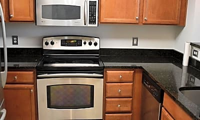 Kitchen, 11800 Sunset Hills Rd 827, 1