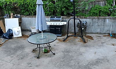 Patio / Deck, 3451 Ely Ave, 2