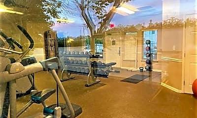 Fitness Weight Room, 3651 Classen Blvd, 2