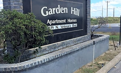 Garden Hill Apartment Homes, 1