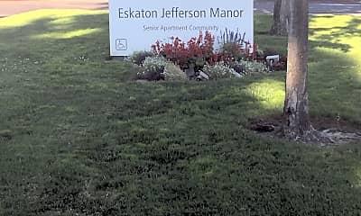 Eskaton Jefferson Manor, 1