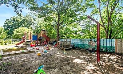 Playground, 955 26th St NW 110, 2