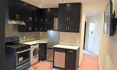 Kitchen, 203 W 108th St, 0