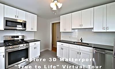 Kitchen, 221-223 S Ridge St, Port Chester, 10573, 0