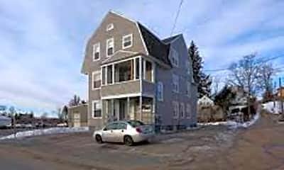 Building, 27 Rockdale St 3, 0