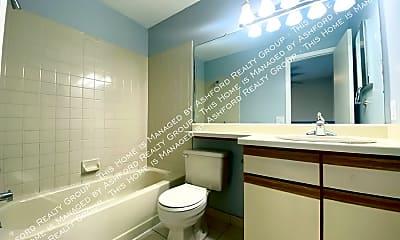 Bathroom, 7902 Lexington Park Dr, 1