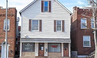 Building, 6949 Gravois Ave, 0
