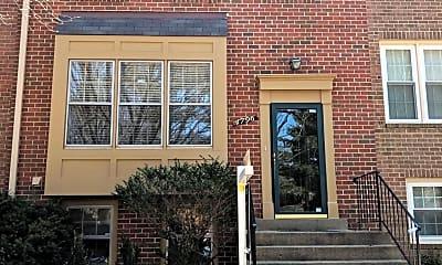 Building, 4796 Gainsborough Dr, 0