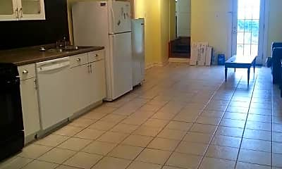 Kitchen, 7325 Sycamore St, 1