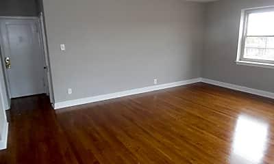 Bedroom, 25 N Franklin St, 1