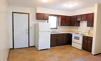 Kitchen, 702 W 12th St, 0