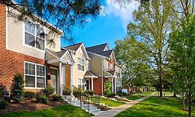 Building, Gayton Pointe Townhomes, 0