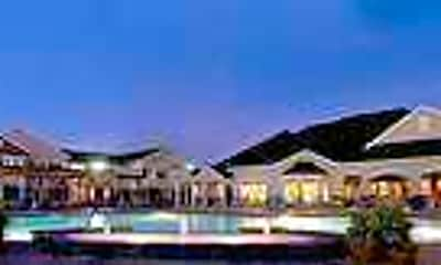 Villas At Westheimer, 1