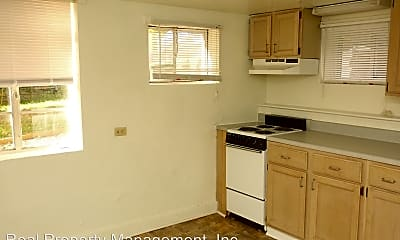 Kitchen, 604 15th St NW, 1