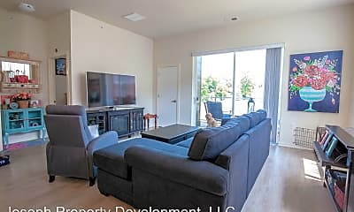 Living Room, 5204 S. 76th Street, 0