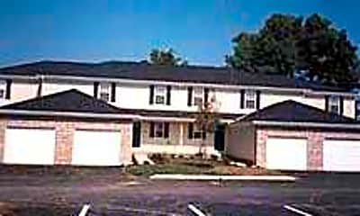 Oak Bend Commons, 2