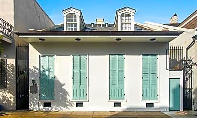 Building, 812 Ursulines Ave A, 0