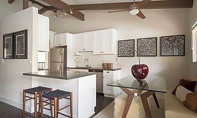 Kitchen, Woodlark, 0