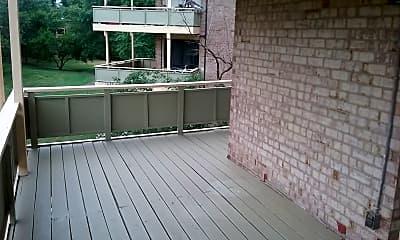 Patio / Deck, 7141 Donnell Pl, 2
