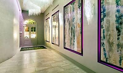 Foyer, Entryway, Refinery, 1