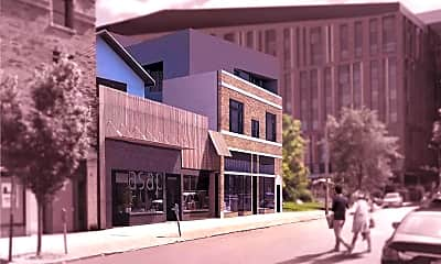 Building, 15 Allen St 310, 0