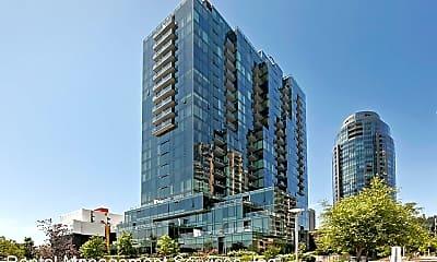 Building, 841 S Gaines St, 1