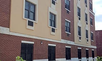 Coretta Scott King Senior Apartments, 2