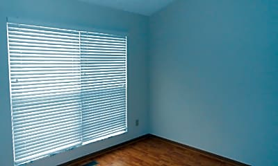 Bedroom, 1212 Preeman Street, 1