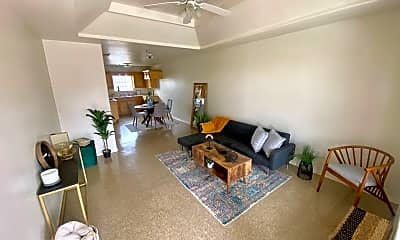 Living Room, 1320 Del Oro Ln, 0