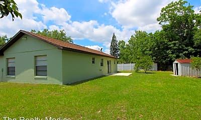 Bedroom, 3637 Glen Village Ct, 2