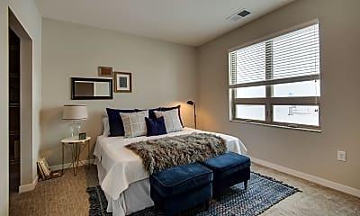 Bedroom, TRIO @ southbridge, 2