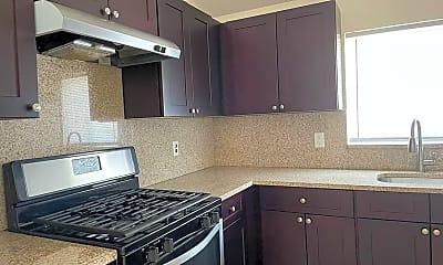 Kitchen, 54 Poplar Ave, 1