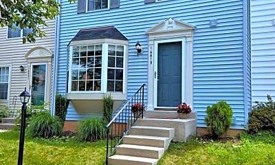 Building, 14619 Devereaux Terrace, 0